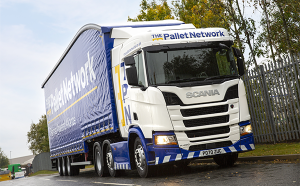 TPN signs enterprising provider to major logistics groups CWM Transport
