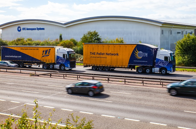 TWE Haulage expands its service for any customer in need of rapid logistics